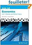 AQA AS Economics Unit 1 Workbook: Mar...