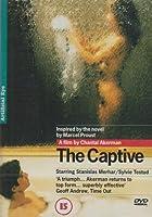 La Captive [Import anglais]