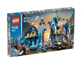 8813 Battle of the kingdom border of Lego knight (japan import)