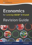 Economics for Cambridge IGCSE? and O Level Revision Guide by Titley, Brian, Carrier, Helen (2009) Paperback