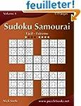 Sudoku Samurai - F�cil ao Extremo - V...