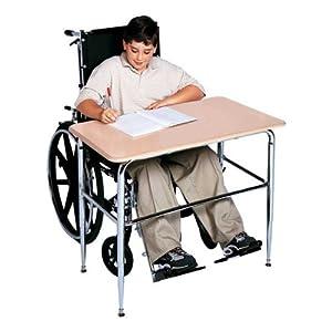 Scholar Craft 2100 Ada Wheelchair Accessible Desk from Scholar Craft