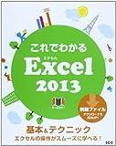 これでわかるExcel2013 (SCC Books 365)