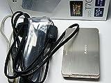 ソニー デジカメCybershotT700 (1010万画素光学x4内蔵メモリ4G3.5型タッチP液晶)ゴールド DSC-T700/N