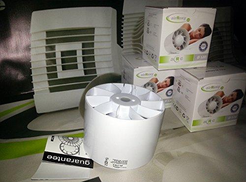 Condotto assiale qualit canalizzazione cappa aspirante - Ventilazione cucina ...