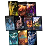 Gena Showalter Gena Showalter Lords of the Underworld 10 Books Collection Pack Set RRP: £72.9 (The Darkest Kiss , The Darkest Lie , The Darkest Whisper, The Darkest Night , Darkest Passion , The Darkest Pleasure, Dark Beginnings ,The Darkest Surrender ,