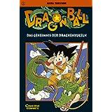 """Dragon Ball, Bd.1, Das Geheimnis der Drachenkugelnvon """"Akira Toriyama"""""""