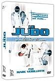 Von Marc Verillotte -Judo [DVD]