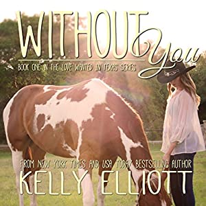 Without You Audiobook
