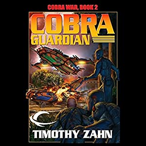 Cobra Guardian Audiobook