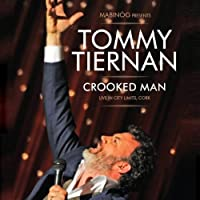Crooked Man audio book