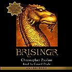 Brisingr: The Inheritance Cycle, Book 3 Hörbuch von Christopher Paolini Gesprochen von: Gerard Doyle