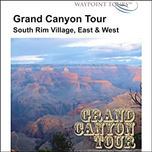 Grand Canyon Tour | [Waypoint Tours]