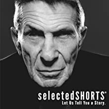 Selected Shorts: The Man Who Liked Dickens  by Evelyn Waugh Narrated by Leonard Nimoy