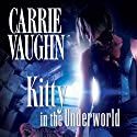 Kitty in the Underworld: Kitty Norville Series, Book 12 Audiobook by Carrie Vaughn Narrated by Marguerite Gavin