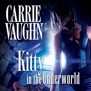 Kitty in the Underworld Audiobook
