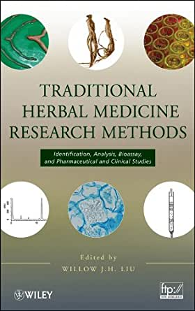 Traditional herbal medicine research methods pdf viewer