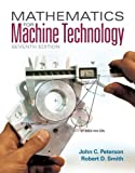 img - for Mathematics for Machine Technology book / textbook / text book