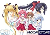 Gift ~ギフト~ MOONSTONE Best Selection