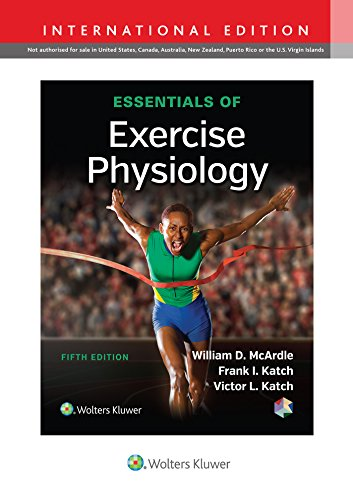 essentials of exercise physiology 5th edition pdf