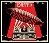 MOTHERSHIP -THE VERY BEST OF LED ZEPPELIN(regular ed.) by WARNER MUSIC JAPAN