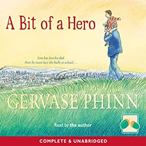 A Bit of a Hero Audiobook