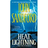 Heat Lightning (A Virgil Flowers Novel) ~ John Sandford