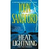 Heat Lightning (A Virgil Flowers Novel, Book 2) ~ John Sandford