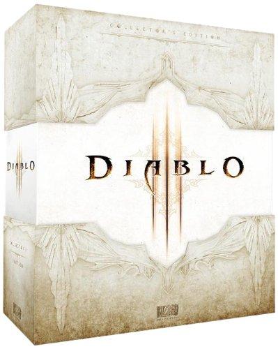 Diablo III – édition collector