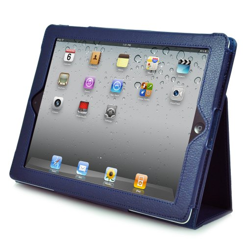 iPad leather case-2760167