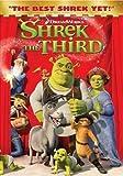 Shrek the Third [DVD] [Region 1] [US Import] [NTSC]