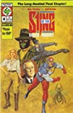 img - for Sting of the Green Hornet #4 of 4 Sept. 1992 book / textbook / text book