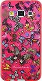 Christian Lacroix C'Est La Fete CLBPCOVA3P A3 Case for Samsung Galaxy Note (Pink Butterfly)