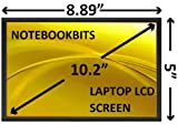 NEW LAPTOP NETBOOK LED WSVGA SCREEN DISPLAY 10.2