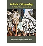 img - for [(Artistic Citizenship )] [Author: Campbell Mary Schmidt] [Aug-2006] book / textbook / text book