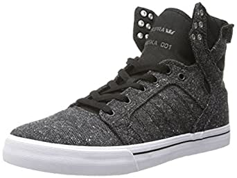 Amazon.com: SUPRA Men's Skytop Hi Top Sneaker: Shoes