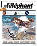 L'éléphant - la revue 4