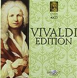 Vivaldi Edition (Box Set)