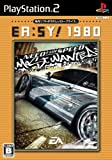 PS2 EA:SY! 1980 ニード・フォー・スピード モスト・ウォンテッド