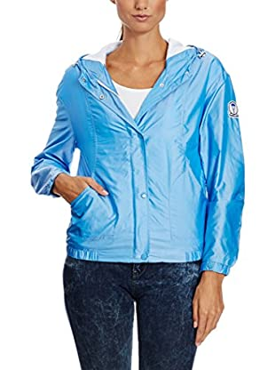 FRENCH COOK Chaqueta Impermeable Raincoat (Cielo)