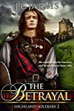 Highland Soldiers 2: The Betrayal