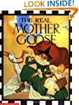 The Real Mother Goose