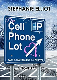 (FREE on 6/23) The Cell Phone Lot by Stephanie Elliot - http://eBooksHabit.com