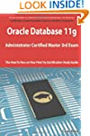 Oracle Database 11g Administrator Cer...