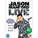 Live 2011  by Jason Manford Narrated by Jason Manford