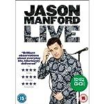 Live 2011 | Jason Manford