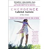 Emergence: Labelled Autistic: Labeled Autisticby Temple Grandin