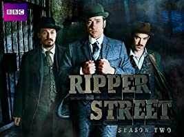 Ripper Street, Season 2 [HD]