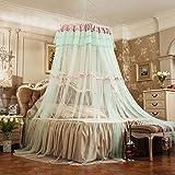 Techo redes de techo que cuelga encima palacio princesa viento ronda europea ( Tamaño : M )