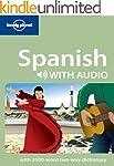 Lonely Planet Spanish Phrasebook & Audio